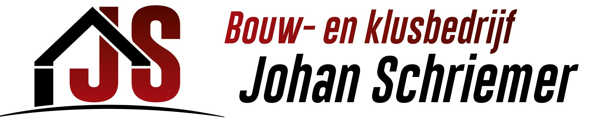 Bouw- en klusbedrijf Johan Schriemer