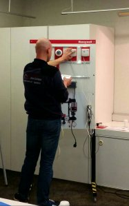 cursus honeywell